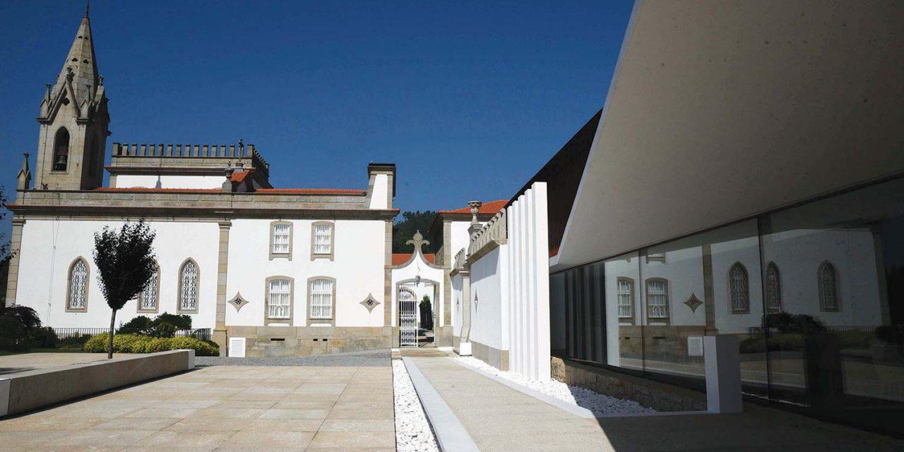 Reabilitação do Palácio da Igreja Velha  vence Prémio Januário Godinho