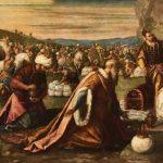 Pintura de Tintoretto em Singeverga dá mote a conferência
