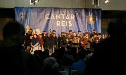 Cantar dos Reis vão percorrer as ruas da cidade de Santo Tirso