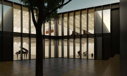 Câmara apoia Artave na construção do novo Campus de Ensino Profissional e Artístico