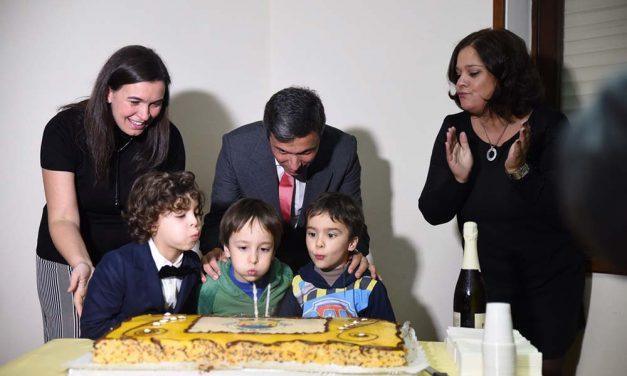 Riba de Ave assinalou 31.º aniversário de vila com mágoa mas com confiança