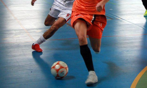Trofa, Santo Tirso e Famalicão disputam Taça Intermunicipal de futsal