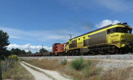 Famalicão vai receber o maior terminal ferroviário de mercadorias da Península Ibérica