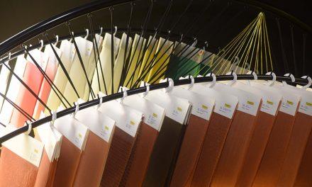 Têxteis técnicos já valem 124 milhões de exportações