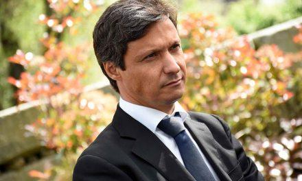 Paulo Cunha no Conselho de Opinião da reforma eleitoral do PSD