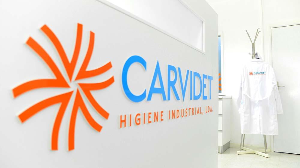 carvidet