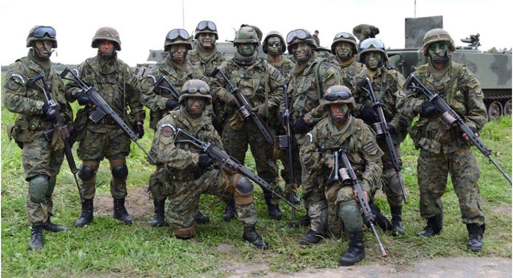 Têxteis técnicos de defesa concebidos pela Latino e LMA testados pelo Exército no Iraque