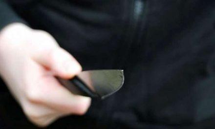 PSP detém dois jovens por roubo em Famalicão