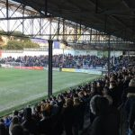 Distrital: Tirsense queria estádio cheio e teve lotação de I Liga