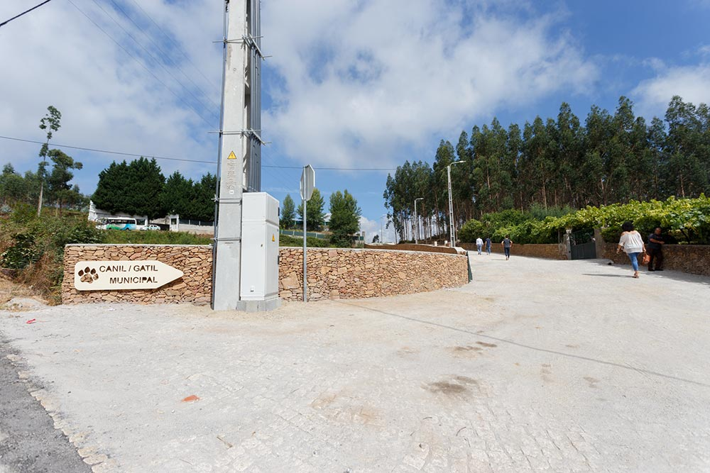 CanilGatil-Municipal