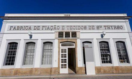SANTO TIRSO RECEBE CONFERÊNCIA SOBRE INTERNACIONALIZAÇÃO PARA O MERCADO ESPANHOL