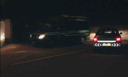 Homem agredido e sequestrado durante assalto à sua residência em Oliveira S.Mateus