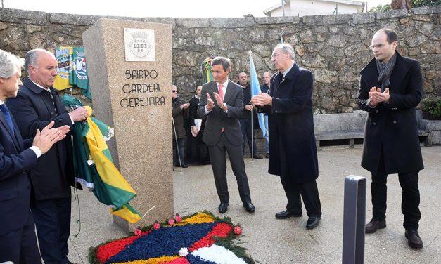 Cardeal Cerejeira regressa a Gavião