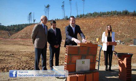 Novo entreposto do Lidl em Santo Tirso estará pronto em 2020 e criará 200 empregos