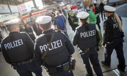 Policia alemã tinha um problema que empresa de Santo Tirso resolveu