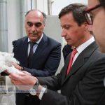 Sasia investe em nova linha de reciclagem para  aumento da produtividade e eficiência