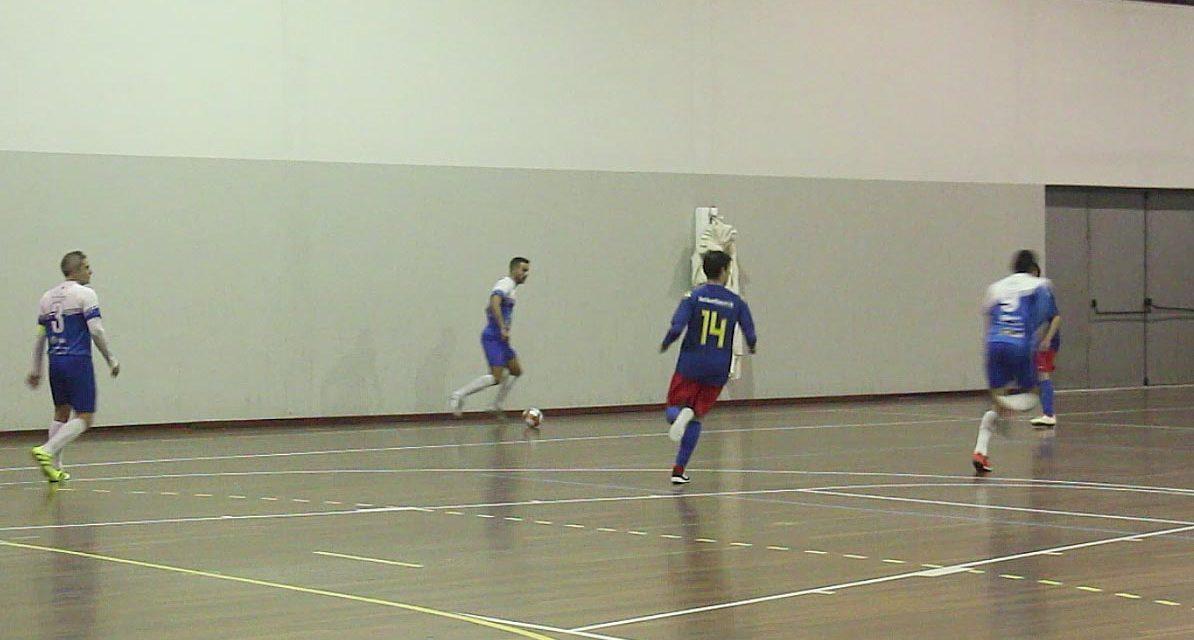 Team Lantemil, GRAC, Covense e Flor do Monte nas meias-finais da Taça Intermunicipal MKA