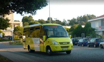 Santo Tirso tem ligação gratuita de autocarro entre Estação de Comboios e Central de Camionagem