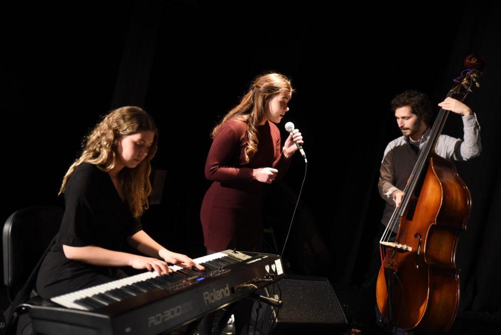Apresentação do Jazz na Caixa 2019 decorreu esta quarta-feira