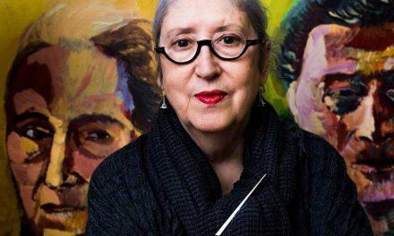 """""""Recriar… olhando""""  homenageia Graça Morais"""