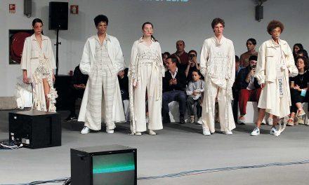 João Sousa apresentou coleção onde perfeição está nas marcas corporais