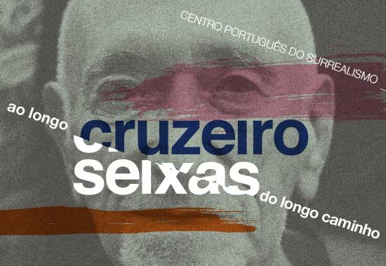 Fundação Cupertino de Miranda inaugura exposição sobre Cruzeiro Seixas