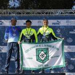 Irmãos Figueiredo conquistam títulos nacionais no Corta-Mato Longo