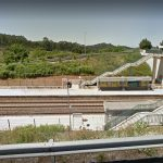 Mulher colhida por comboio em Famalicão era vítima de violência doméstica