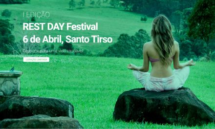 Rest Day Festival a 6 de abril no Ribeiro do Matadouro