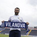 Sérgio Vieira deixa de treinar Famalicão. Segue-se Carlos Pinto.