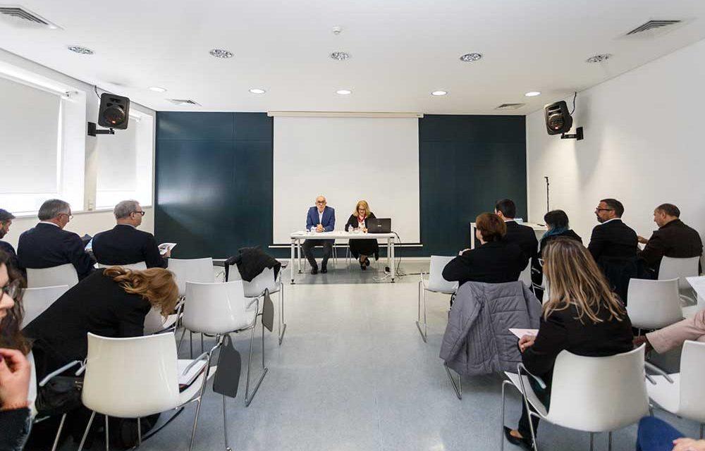 Sustentabilidade ambiental e ética laboral dominam discussão da ACTE em Santo Tirso