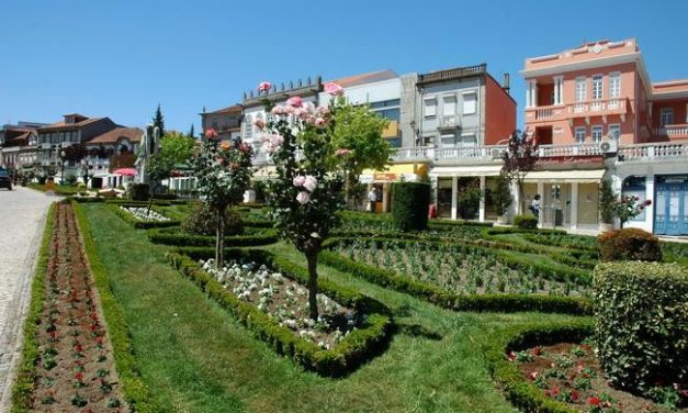 Santo Tirso, Couto(S.Miguel e Santa Cristina) e Burgães no Top 10 das melhores freguesias para morar no distrito do Porto