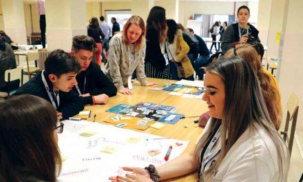 Jovens de Santo Tirso premiados por ideias inovadoras