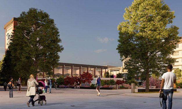 Revitalização do Centro Urbano de Famalicão em discussão pública a partir de sexta-feira