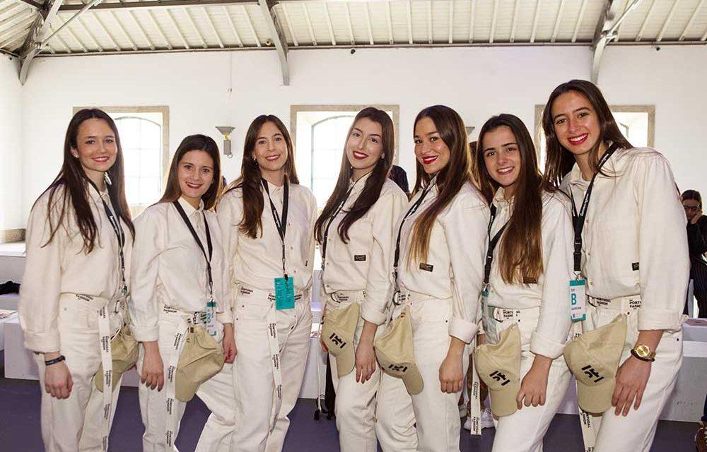 Troficolor parceira do Portugal Fashion