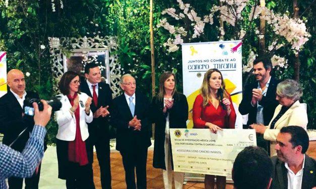 Vieira de Castro produz bolachas solidárias para combater cancro infantil