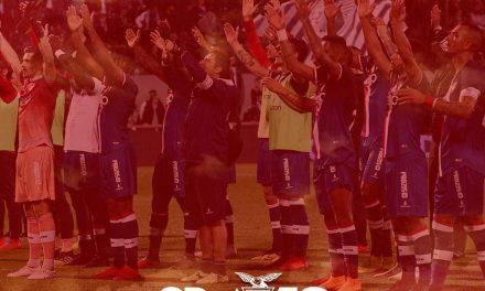 Desportivo das Aves assegura manutenção na Primeira Liga