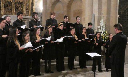 Ribeirão acolhe Concerto Mariano