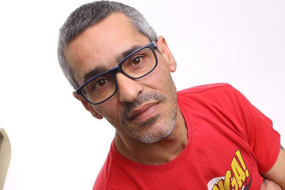 Santo Tirso a Rir é este sábado e tem humorista de Vila Nova do Campo