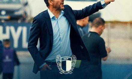 Carlos Pinto cessa funções com FC Famalicão