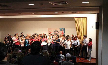 "Encontro solidário de coros rende ""850 euros"" para Hospital de Santo Tirso"