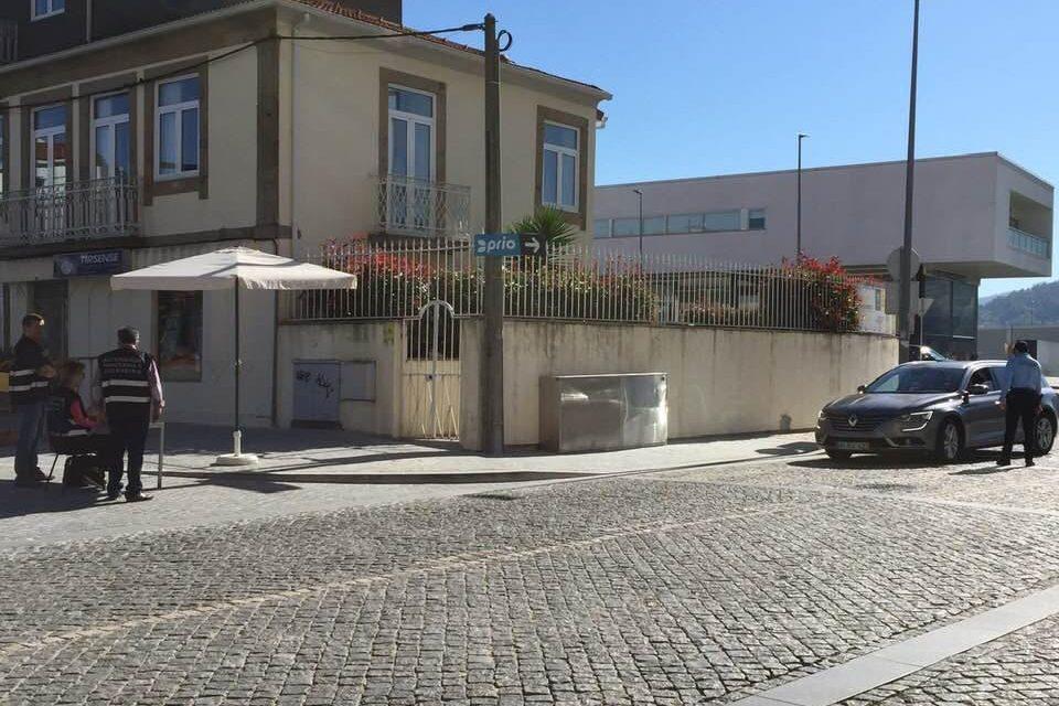 """Fiscalizados 3000 veículos na """"Operação Sobre Rodas"""" em Santo Tirso"""
