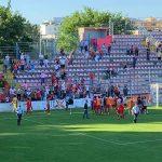 Empate do Fafe apaga sonho do S. Martinho e AD Oliveirense mantêm-se no Campeonato de Portugal