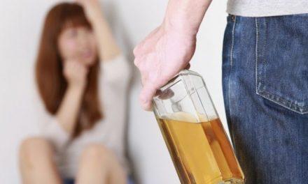 Em Vila das Aves, homem alcoolizado de 39 anos agredia a mulher todos os sábados