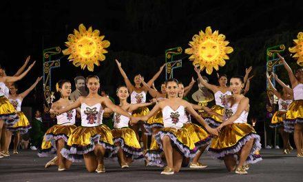 ARCA revalida título de Melhor Marcha das Antoninas