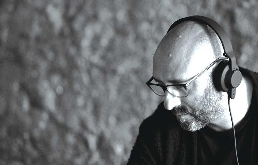 """""""Sinfonia audiovisual"""" de Frederico Dinis no MIEC"""