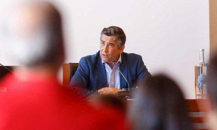 Santo Tirso: Alberto Costa fica com pelouros da Inovação e Regeneração Urbana, Ana Maria Ferreira assume vice-presidência