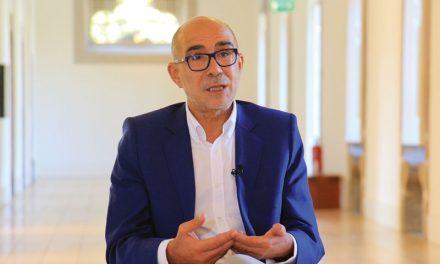 Joaquim Couto renuncia ao mandato