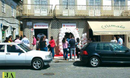 """Negócios: Mais Óptica abre em Santo Tirso  com """"serviço de excelência"""""""
