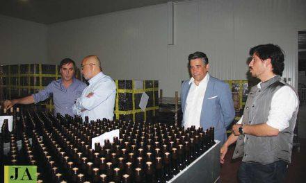 Quinta de Gomariz é referência nos vinhos verdes